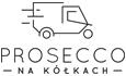 Prosecco Van – Prosecco na kółkach Logo